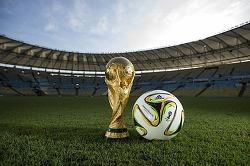 국가별 월드컵 우승 횟수를 공개합니다!