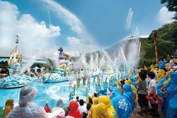 에버랜드, 여름축제 '썸머 스플래쉬' 오픈
