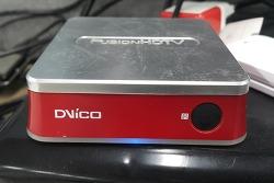 [드라이버 첨부] 윈도우10 Divico Fusion HDTV 5 USB Gold 설치 및 팟플레이어에서 TV시청하기