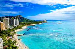 신혼여행 추천지 하와이의 태양광 자립섬 카우아이