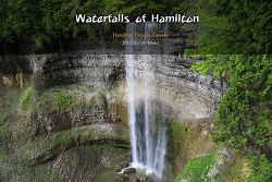 토론토 근교여행 해밀턴 폭포 Waterfalls of Hamilton (2015.05.18)