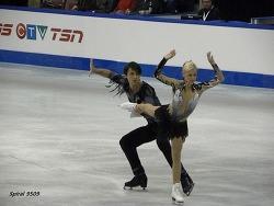 2011 스케이트 캐나다 직관기  - 여싱, 남싱, 페어 프리 그리고 캐나다 관중