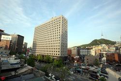 티마크그랜드 호텔 명동 영상 / TMark Grand Hotel Myeongdong