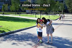 미국 뉴욕,보스턴 여행 United States - Day3 (2015.08.06)