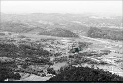 Before & After - 대구시립미술관 & 대구육상진흥센터
