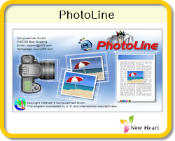 PhotoLine 20.51