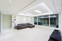 광명 소하동 휴먼시아 50평 아파트 인테리어[복층]