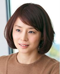 石田ゆり子(이시다 유리코), 여성 거물 가수A..