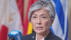 일본이 '강경화' 후보자를 두려워하는 이유?