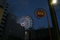 홋카이도(북해도) 여행 이야기 (14) 다누키코지 상점가 -2, 1일차 마무리