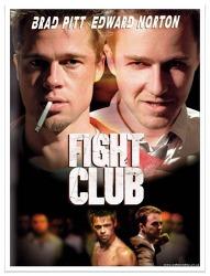 '파이트 클럽(1999)' - 데이빗 핀처, 브래드 피트, 에드워드 노튼