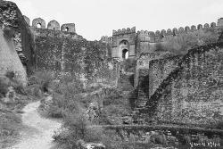 [파키스탄] Rohtas Fort
