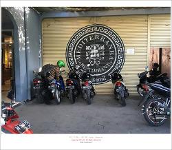 인도네시아 족자카르타 여행 - 족자카르타의 맛집 메디테라니아 레스토랑(Mediterranea Restaurant)