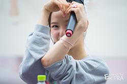 150607 코엑스몰 팬싸인회 CLC_최유진
