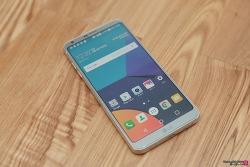 LG G6 편의성을 높여주는 UI/UX