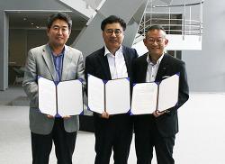SK㈜ C&C, 日 다이후쿠社와 '중국 스마트 팩토리 사업 협력 MOU' 체결