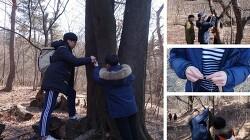 제3회 남산숲학교 - 우리가 만드는 남산의 봄