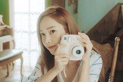 제시카의 10주년은 소녀시대 10주년과 같은 것. 비난 마라