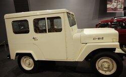 """최초의 국산차는 현대차가 아닌 """"시-바ㄹ"""" 자동차였다"""