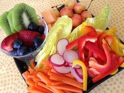 과일 & 채소 농약 세척법?