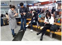 4월 대구출사코스 : 동대구역-옹기종기행복마을-성모당-김광석거리-동대구역
