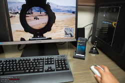 초경량 무선 게이밍 마우스의 진화! 로지텍 G304