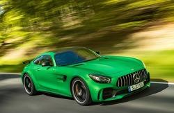 드림카로 삼을만한 독일 벤츠의 차들을 꼽아보면?