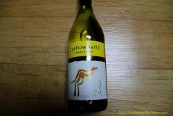 1802 Yellow Tail Chardonnay