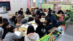 [교감스토리 #3] 양천 두런두런 자원봉사단