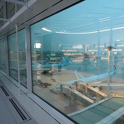 [인천공항 제2여객터미널 체험기 1편] 먹고 읽고 즐겨라! 즐거운 공항놀이