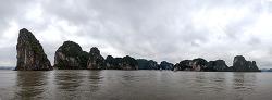베트남 하롱베이풍경