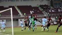 [17/18 UAGL 1R] 5대0 대승으로 산뜻하게 리그를 시작한 알와흐다, 역전패 위기에서 승점을 챙긴 에미레이츠 클럽!