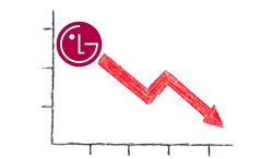 LG 공식적으로 중국 스마트폰 시장 철수