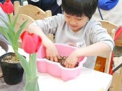 에버랜드 식물사랑단, 8살 정민이의 생생 체험기!