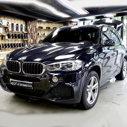 블랙박스 보조배터리 BMW X5 추천