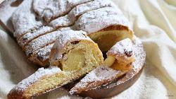 독일식 과일 빵 슈톨렌 만들기 | 크리스마스 베이킹  [동영상 레시피]