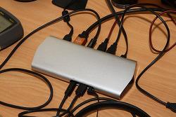 벨킨 USB-C 3.1 독 EXPRESS DOCK HD 케이블 하나로 다 연결