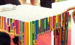 한국인이 가장 좋아하는 색상 Top5와 색상별 숨은 이야기