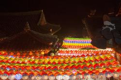 [20180523]부처님 오신날 맞이한 의왕 청계사의 연등