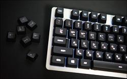 로지텍 게이밍 키보드 추천, 로지텍 G413 (기계식 게이밍 키보드)
