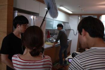 단편영화 제작기 - No.5 프로듀서와 디렉터