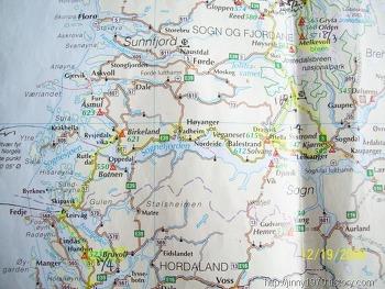노르웨이로 떠난 3주간의 여름휴가 15회