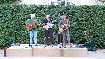여름의 시작을 알리는 파리의 음악축제