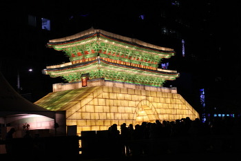 2012 서울 등축제
