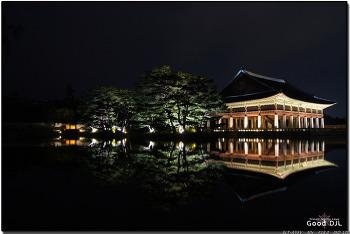[a55] 2012.10.5 경복궁 야간개장
