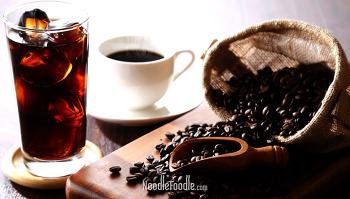 [푸드칼럼] 정신우 셰프의 식생활의 발견② 커피