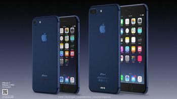 애플 아이폰 7 (iPhone 7) 루머와 전망