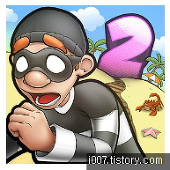 9/22 구글플레이 베스트 안드로이드 무료게임 리뷰  Robbery Bob 2 / Super Stickman Golf 3 / Mars: Mars / Ping Pong Classic Arcade Fun (Google Play Best Game Preview) 강철현 리뷰