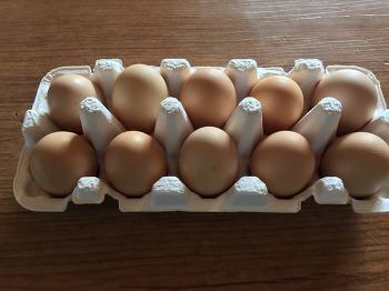 (판매중지) 달걀 30개 14,000원