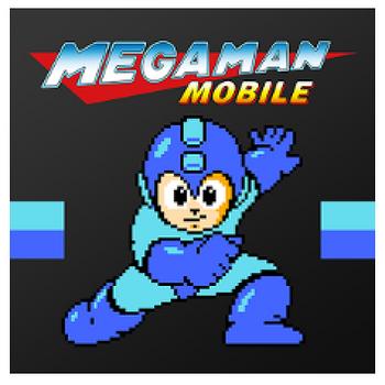 [모바일] 메가맨 모바일 강월드 안드로이드 게임 리뷰 (MEGA MAN MOBILE Game)